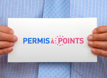 Logo Permis à Points