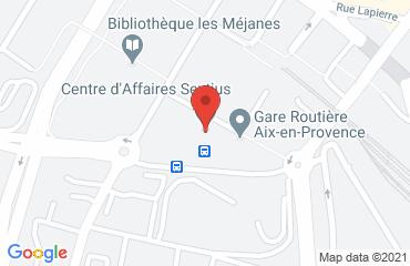 Centre Récupération De Points Aix En Provence 13090 Centre