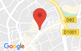 Plan Google Stage recuperation de points Abbeville 80100, 19 Place Du Pilori