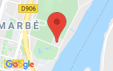 Plan Google Stage recuperation de points Macon 71000, 26 Rue Pierre de Coubertin