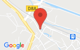 Plan Google Stage recuperation de points Commercy 55200, 8 Chemin de la Forge