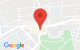 Plan Google Stage recuperation de points Le Creusot 71200, 11 Place Schneider