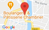 Plan Google Stage recuperation de points Condom 32100, 20 Rue du Maréchal Foch