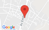 Plan Google Stage recuperation de points Thouars 79100, 56 Avenue Emile Zola